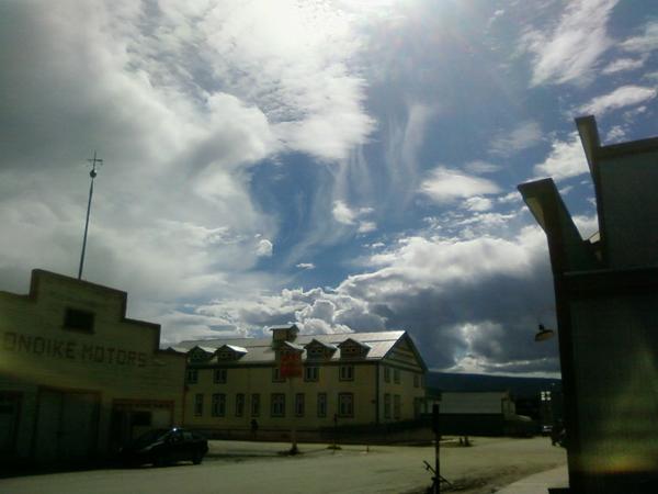 Dawson Sky 3